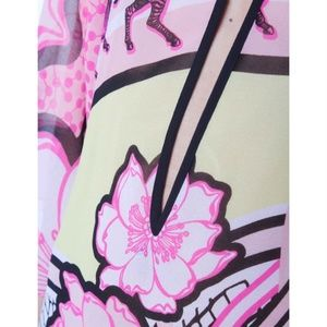 Ted Baker London Swim - 💕Ted Baker💕 Tribal Print Swim Cover Up